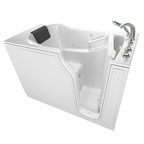 air bath tub american standard - 9
