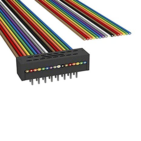 Pack of 25 A2MXS-1618M ADM16S//AE16M//X