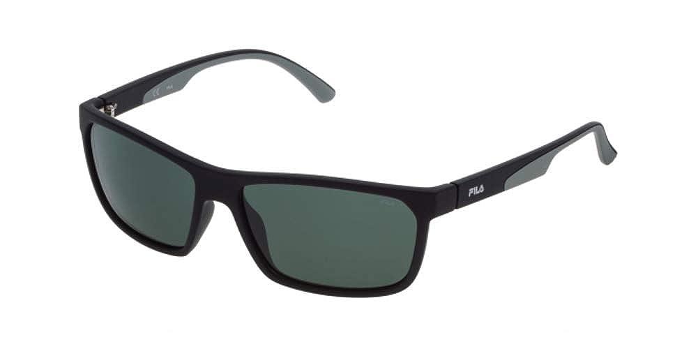 Fila SF9146 GREEN (U28P) - Gafas de sol: Amazon.es: Ropa y ...