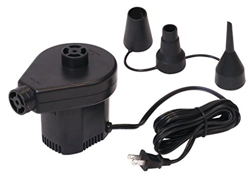 Stansport Electric Air Pump by Stansport