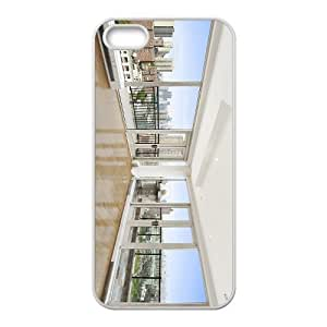 Enjoying Cityscape Hight Quality Case for Iphone 5s