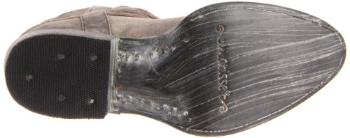 Matisse Women's Slash Bootie Black 3uqaxj