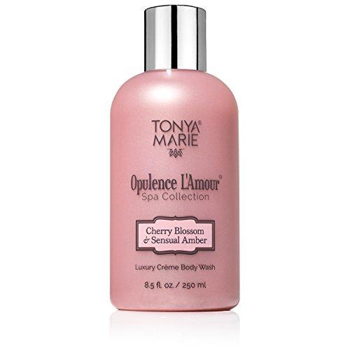 Soft Soap. Body Wash for Women. Moisturizing & Perfumed Bath Wash. Scented Liquid Body & Hand Soap For Dry Skin | Opulence L