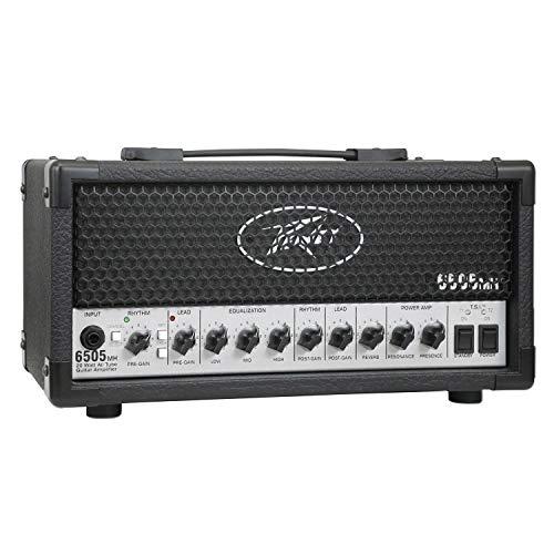 Peavey 6505 Mini Guitar Amplifier Head (Best Bass Practice Amp 2019)