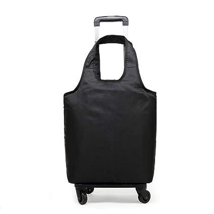 Amazon.com: AQWWHY Bolsas plegables para carrito de la ...