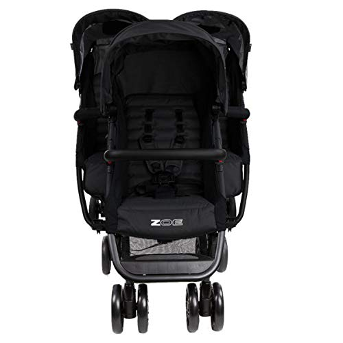 ZOE XL3 Best Triple Stroller