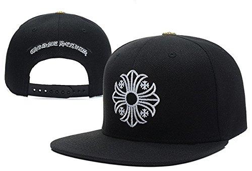 chrome-hearts-snapback-cap-hat-adjustable-hats-caps