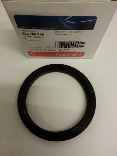 Cover E36 Gasket Timing (Crankshaft Oil Seal Fits BMW X3 X5 Z3 Z4 E46 E36 OPEL Omega 1.6-3.8L 1972-2010)