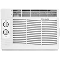 Frigidaire FFRA0511U1 17 Window Air Conditioner with 5,000 BTU Cooling Capacity in White