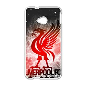 Liverpoolfc Hot Seller Stylish Hard Case For HTC One M7