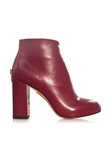 Charlotte Olympia, Bottes pour Femme