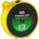 Shakespeare 16260 Do It Best Commercial Spool Trimmer Line