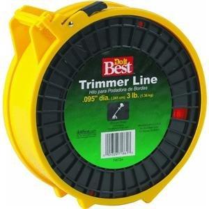 Shakespeare 16260 Do It Best Commercial Spool Trimmer Line