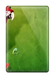 Anne C. Flores's Shop 2226595K56896706 Splash Of Parrot Durable Ipad Mini 3 Tpu Flexible Soft Case