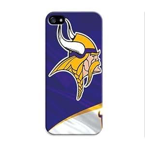 Nfl Minnesota Vikings Print PC Hard For Samsung Note 4 Football Fans