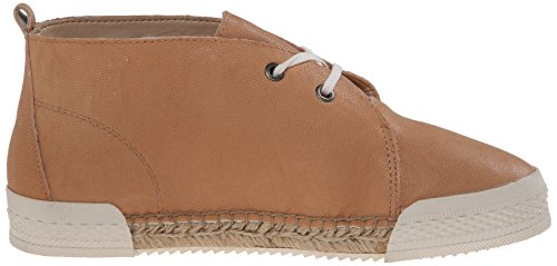 Ottica Delle Nove Donne Occidentali L Sneaker Di Moda In Pelle Naturale