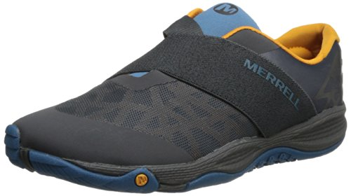 Merrell Women's All Out Rave Walking Shoe,Granite,7 M US