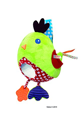 Kaloo Colors Activity Toys Chick