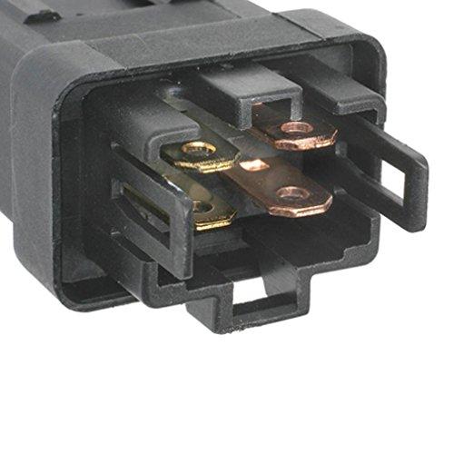 Original Engine Management JR68 Accessory Power Relay