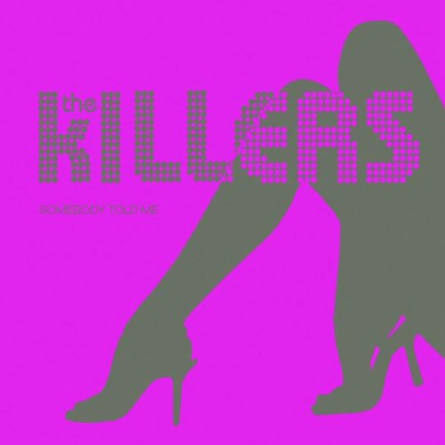the killers somebody told me скачать