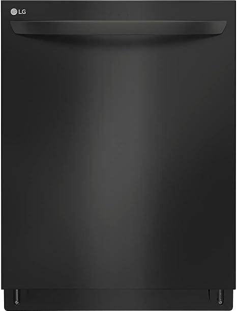 Amazon.com: LG LDT7797BM - Lavavajillas con control superior ...