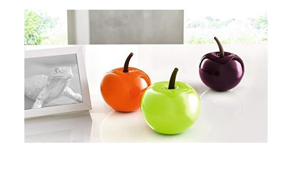 3 Deko manzana