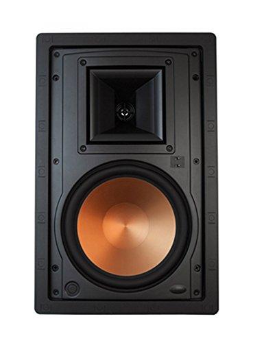 Klipsch R-5800-W II In-Wall Speaker - White (Each) by Klipsch