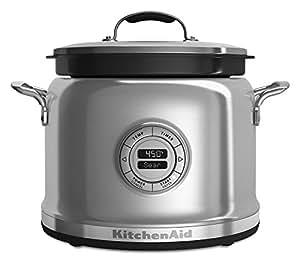 KitchenAid KMC4241SS Multi-Cooker - Stainless Steel