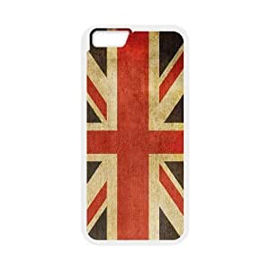 "Flag Customized Case for Iphone6 Plus 5.5"", New Printed Flag Case"