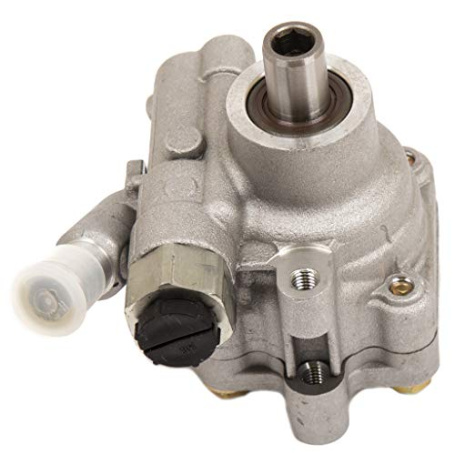Evergreen SP-6448 Power Steering Pump fit 04-09 Cadillac SRX 3.6L DOHC 25900769 ()