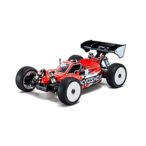 Buggy 4wd Kit Electric (1/8 Inferno MP9e Evo. 4WD Electric Buggy Kit)