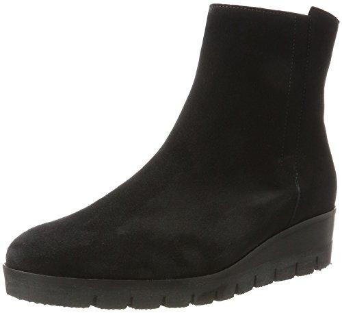 Black Fashion Boots 17 Women's Gabor Schwarz Black vqp5Sxwnxt