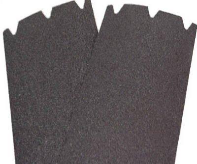 VIRGINIA ABRASIVES 002-08080 8x19-1/2 80G Sand Sheet