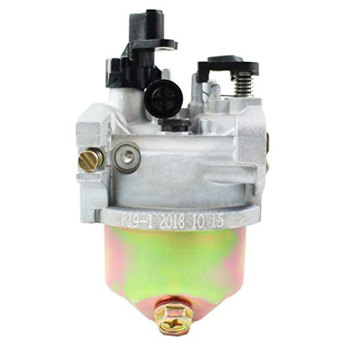 pro chaser  carburetor  workforce cc psi pressure washer  cc