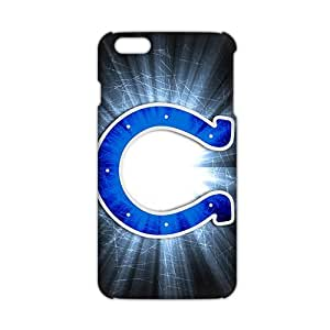 colts 3D Phone Case Cover For Apple Iphone 5C
