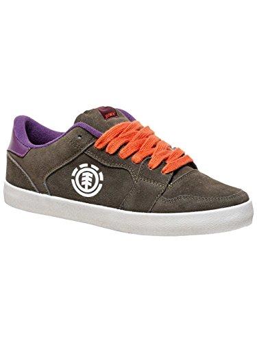 Herren Skateschuh Element Heatley Skateshoes Boys grey