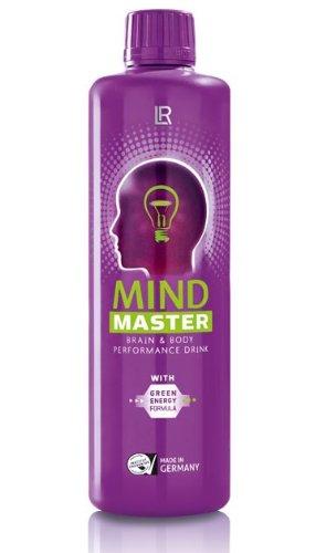 LR Mind Master - Brain & Body Performance Drink