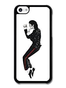 MMZ DIY PHONE CASEMichael Jackson Singing The King of Pop case for iphone 6 4.7 inch