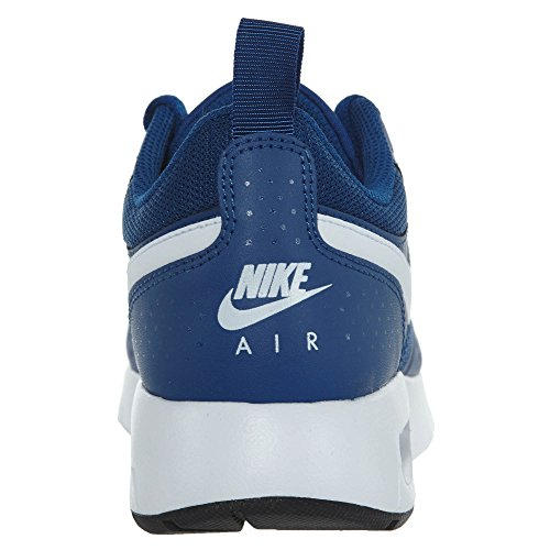 Scarpe Nike Air Gym Blue White GS 402 Black Running Max Blu Vision Uomo UU4Tqp