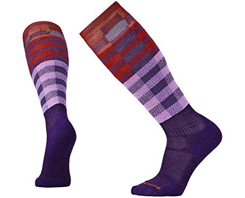 Smartwool PhD Slopestyle Light Ifrane Socks Large