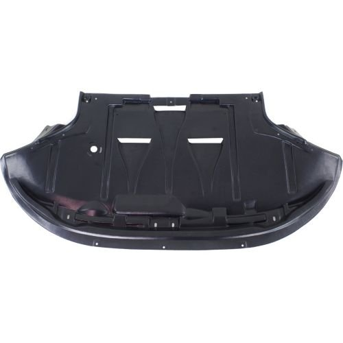 Perfect Fit Group REPA310112 - A6 Engine Splash Shield, Engine Cover, W/O Allroad Quattro, 8 Cyl/ 6 Cyl