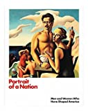 img - for Portrait of a Nation. / National Portrait Gallery, Smithsonian Institution book / textbook / text book