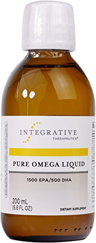 Integrative Therapeutics Liquid Natural Flavor product image