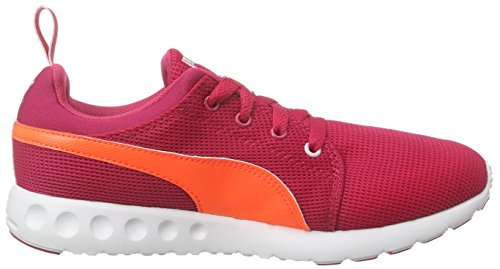 Donna 13 Runner Scarpe Dogwood rose Wn's Pumacarson Running fluo pink pink Rosa Red Peach UICnq