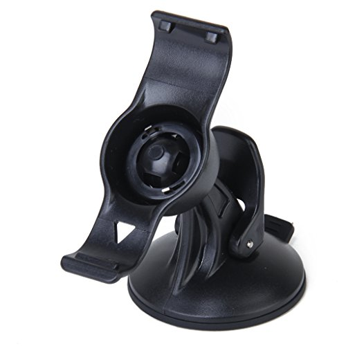 Suction Cup Car Mount GPS Holder for Nuvi 40 40LM 40LMT
