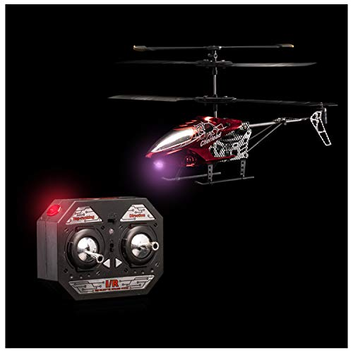Lumistick Light-Up Helicopter Remote Control 5 Pieces by Lumistick (Image #1)