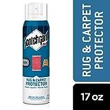 Scotchgard Rug & Carpet Protector, 1 Can, 17-Ounce