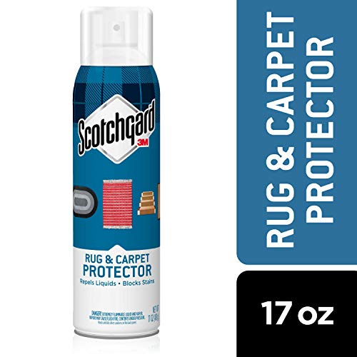 (Scotchgard Carpet & Rug Protector, 17 oz.)