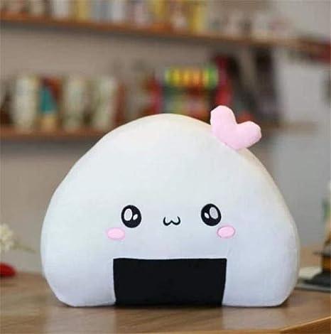 Amazon.com: FidgetGear - Cojín de peluche japonés Kawaii ...