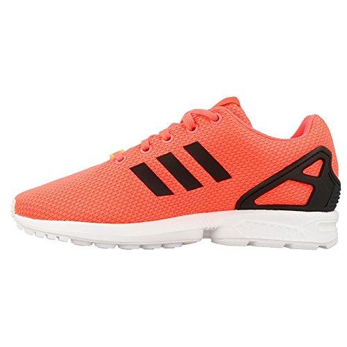 adidas Junior Schuhe ZX Flux K - Color Rosa - 38 2/3